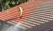 Roof Cleaning Canberra